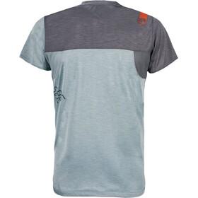 La Sportiva Workout - T-shirt manches courtes Homme - gris